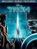 DVD : Tron: Legacy (Plus Bonus Content)