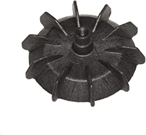 Rainbow Genuine D4 and SE Motor Cooling Fan