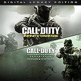 Call Of Duty: Infinite Warfare - Legacy Edition - PS4 [Digital Code]