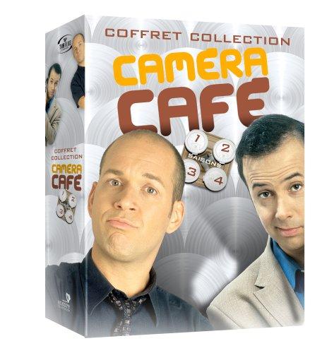 Movie/Film [Alemania] [DVD]: Amazon.es: Camera Cafe-Collectors Box ...