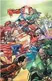 Justice League Rebirth 15 Le corps des Green Lantern déchiré !