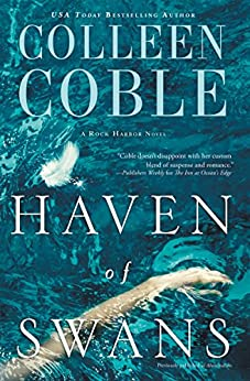 Haven of Swans: (previously published as Abomination) by [Coble, Colleen]