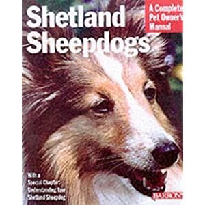 Shetland Sheepdogs (Complete Pet Owner's Manuals) 44