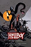 Hellboy sets sail from the wreckage of a deserted island only to cross paths with a ghost ship. Taken captive by the phantom crew that plans to sell him to the circus, Hellboy is dragged along by a captain who will stop at nothing in pursuit ...