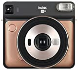 Photo : Fujifilm Instax Square SQ6 - Instant Film Camera - Blush Gold