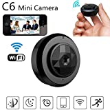 Product review for POTENCO C2 HD WiFi Camera Wireless Real-time Surveillance Camera