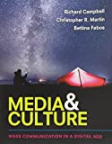 img - for Media & Culture: An Introduction to Mass Communication book / textbook / text book