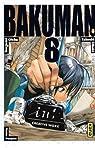 Bakuman, tome 8 par Ohba