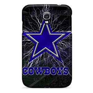 Acsdcover QiU1645LLHv Cases Covers Galaxy S4 Protective Cases Dallas Cowboys