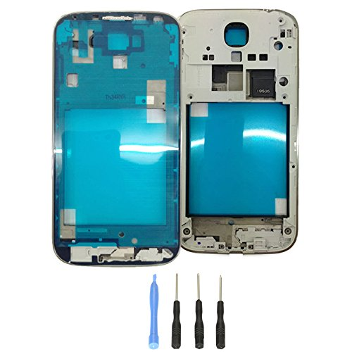 Generic Housing Front Cover Frame Bezel Compatible with Samsung i9295 Galaxy S4 Active