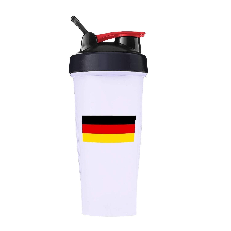 Botella batidora de proteína en polvo - Licuadora para bebidas de ...