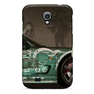 Galaxy High Quality Tpu Case/ Need For Speed Game Pro Street NYiepZt6506LqQie Case Cover For Galaxy S4
