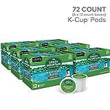 Green Mountain Coffee Roasters Nantucket Blend Keurig Single-Serve K-Cup Pods, Medium Roast Coffee, 72 Count (Pack of 1)