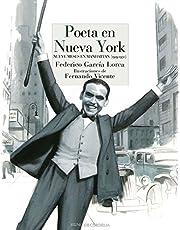 Poeta en Nueva York: Nueve meses en Manhattan (1929-1930) (Los versos de Cordelia)