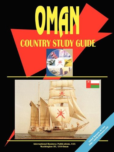 Oman Country Study Guide