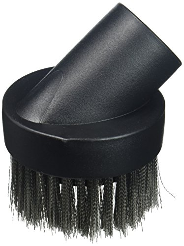 s 14113 Ash Vacuum Wire Brush Cleaning Tool Round (Love Tool)