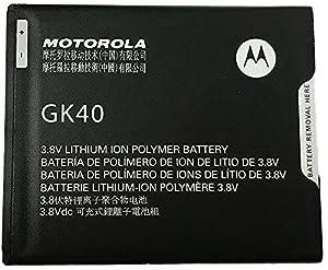 OEM Motorola GK40 Battery for Moto G4 Play XT1607 GK40 3.8V