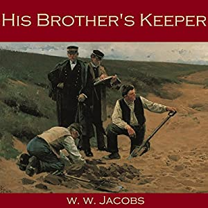 His Brother's Keeper Audiobook