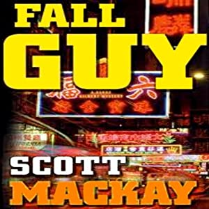 Fall Guy Audiobook