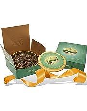 VAHDAM, Turmeric + Ashwagandha (100 Cups)   India's SUPERFOOD   Ancient Medicine Blend of Turmeric & Garden Fresh Spices, Abundant in Anti-OXIDANTS & Phyto-NUTRIENTS   Herbal Tea   Detox Tea  7oz