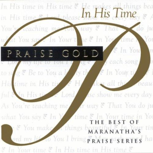 Praise Gold by Maranatha