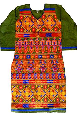 kutchi dress - 2