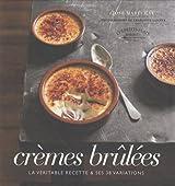 Cremes Brulees           FL