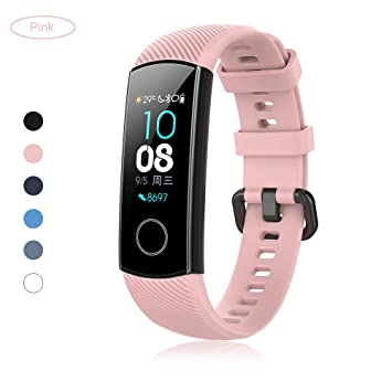 Correa para Smartwatch Huawei Honor Band 4, Pulsera de ...
