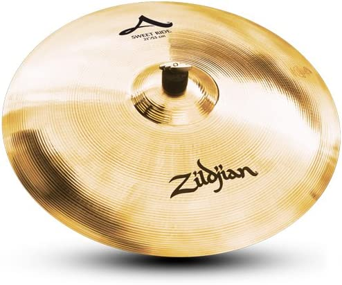 Best Ride Cymbal for Rock