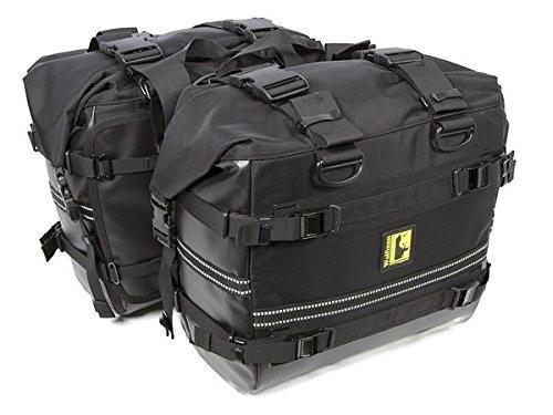 Wolfman Luggage Rocky Mountain Saddlebags 2018 S1018
