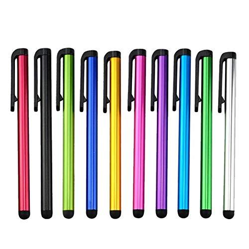 OInt Clip Design Universal Soft Stylus Pen