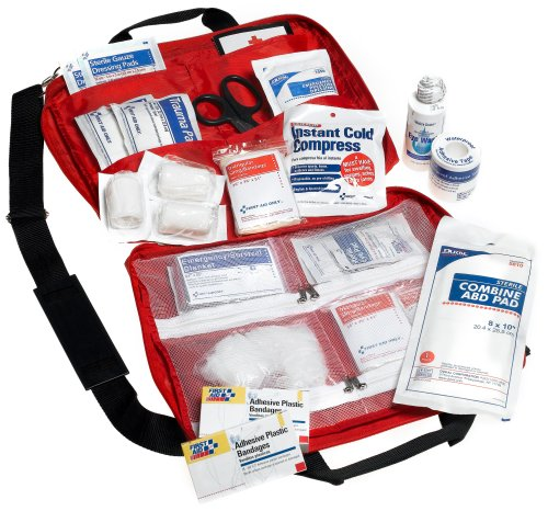 First Aid Only Responder Kit