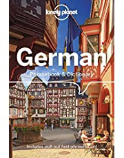 Lonely Planet German Phrasebook & Dictionary 7 7th Ed.: 7th Edition