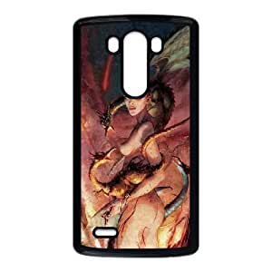 LG G3 Phone Case Black Game of Thrones ZKH9387946