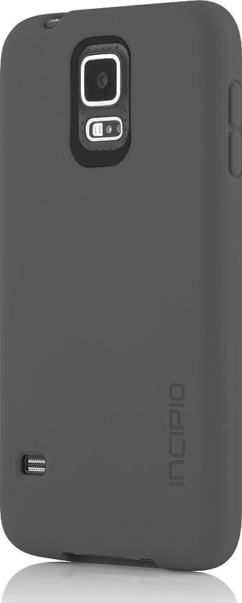 Incipio NGP - Carcasa para Samsung Galaxy S5, color gris