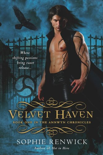 Velvet Haven: The Immortals of Annwyn: Book One (Annwyn Chronicles) pdf epub