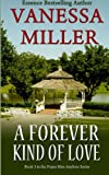 A Forever Kind of Love (Praise Him Anyhow Series)