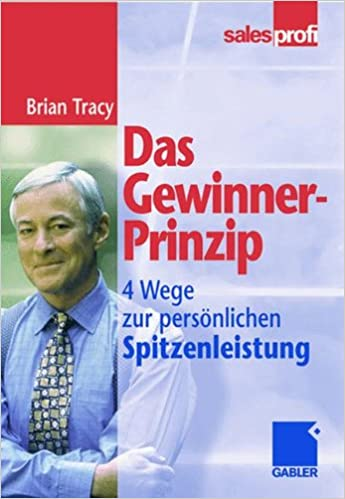 Book Das Gewinner-Prinzip