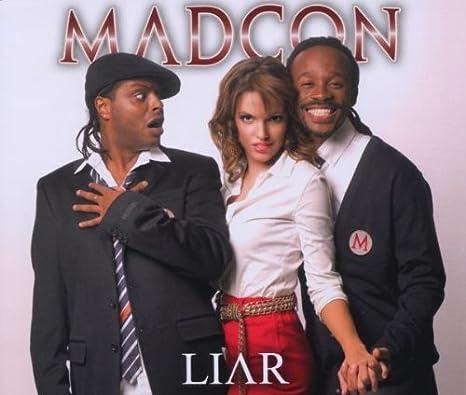 Liar madcon | shazam.