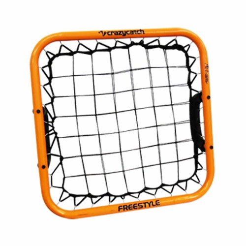 Crazy Catch Freestyle Rebounder by Crazy Catch