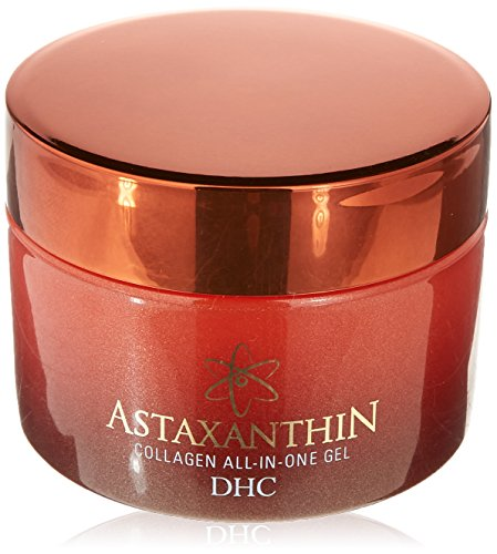 DHC Astaxanthin Collagen All in One Gel product image