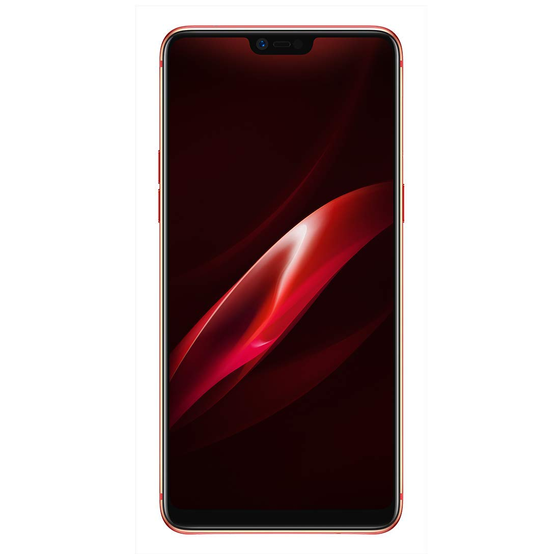 OPPO R15 Pro (Ruby Red, 6GB RAM, 128GB Storage)