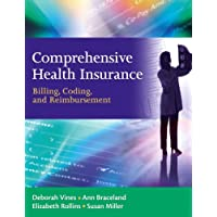 Image for Comprehensive Health Insurance: Billing, Coding and Reimbursement