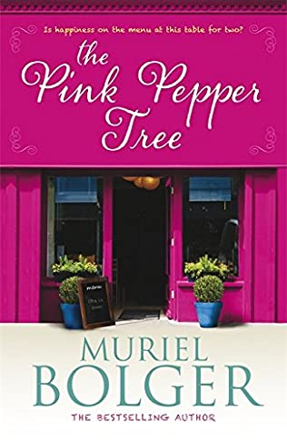 book cover of The Pink Pepper Tree