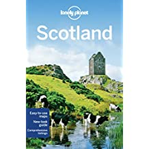Lonely Planet Scotland 8th Ed.: 8th Edition