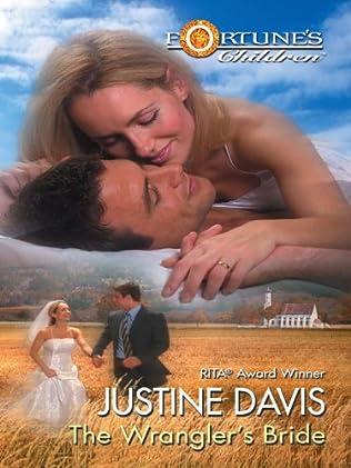 book cover of The Wrangler\'s Bride