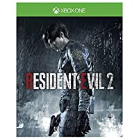 Resident Evil 2 - Edition Exclusive Amazon
