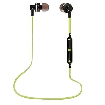 Awei A990BL Auriculares Inalámbricos en Oreja Estéreo Headphone In-Ear Universal para PC Teléfonos Inteligentes