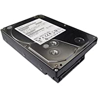 Hitachi Ultrastar A7K2000 HUA722010CLA331 (0F11540) 1TB 32MB Cache 7200RPM SATA 3.0Gb/s 3.5 Internal Hard Drive -PC, NAS, RAID, CCTV DVR (Certified Refurbished)