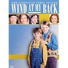 Wind at My Back: Season 1 (2006)